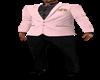 Gentleman Pink Suit
