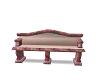 *JL*Wedding bench~Pink