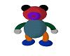 teddy bear (DEV)
