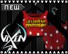 {Vixen} Auntie Mousey