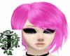 Short Pink Hair