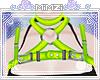 ☪» Harness I Lime