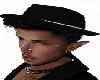 Hat N Hair-Black V3