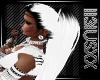 ❤ Meyba White/Black