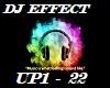 DJ UP EFFECT