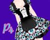 Halloween maid -1260