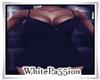 P5* Black Lilly Dress
