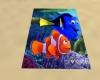 Finding Nemo Kid Rug