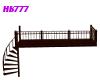 HB777 BC Balcony Add On