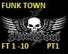 FUNK TOWN REMIX PT1