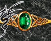 [LD]Left Emerald Ring F