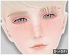 ✔ Bae Freckles MH