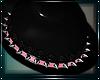 V|Spike Bowler Hat *Pink