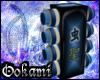 !K! Mushi Sage Scrolls
