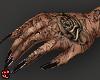 $ gargi hand tattoos