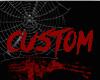 Iyawnuh Custom tatt