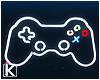 |K 🎮 Gaming Neon
