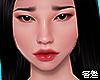害羞. Yumi MH N Lashes