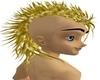 Gold Mohawk