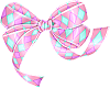 Pastel Bow V5