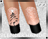 Nails Christmas 1h Ⓚ