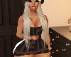 Fendi Mini Dress x Maya