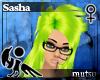 [Hie] Sasha mutsu