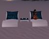 Dreamy lounger