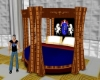 Obscurity Royal Bed
