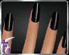 [SS] Black Nails