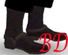Cowboy Boots-M