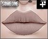 + prisca lips pale