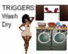 Washer Dryer Combo ANI