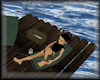 Fishing Raft for two