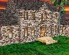 Stone home w/garage/land