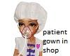kids hospital cap