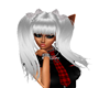 !K69! Kitty Tails Silver
