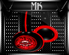 !Mk! Skull Headphones 3
