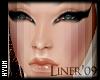 liner`09 pale