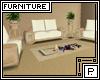 *P [Suna] Romance Couch