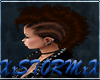 Storm Brown