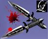 ~L~Vie's Clan Daggers F