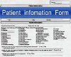 Patient Info Clipboard