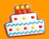 MODS BIRTHDAY BANNER