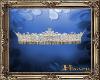 PHV Queen Crown