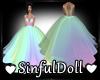 S* Pride Wedding Dress