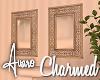 Charmed Wall Decor