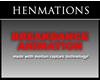 [HM] Breakdance #1