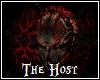 The Host Face Mandbles