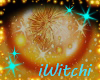 !W! Hallow Eyes  M/F